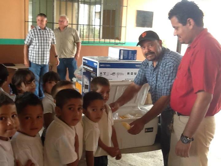 Printer/copier, Sports Equipment, & School Supplies
